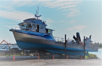 Vessel Maintenance Engineer – Aquaculture – Coromandel Town